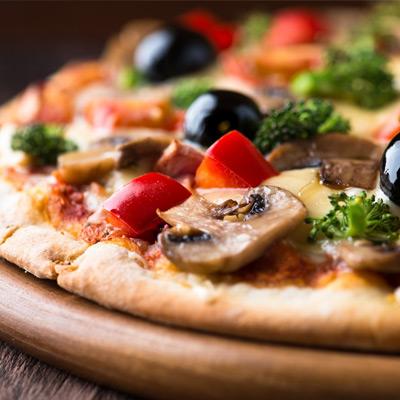 Cocina Italiana